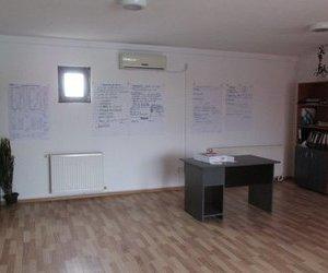 -Spatiu mixt - birouri + productie + depozitare