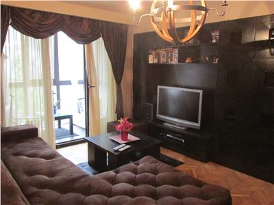 Apartament deosebit situat in zona Postei din Rovine