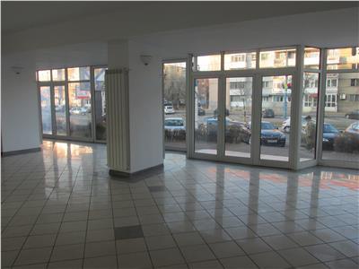 Spatiu comercial central Calea Bucuresti- McDonald's