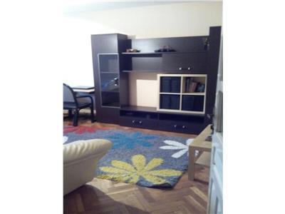 Apartament mobilat si utilat in zona linistita