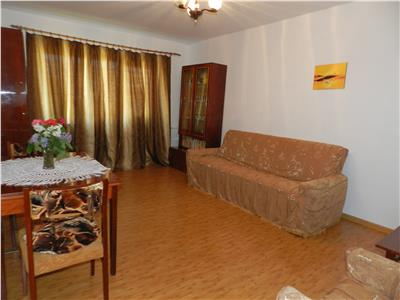 Apartament in Brazda lui Novac
