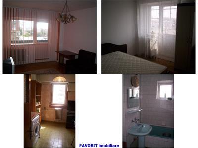 Apartament mobilat si utilat  foarte spatios si bine pozitionat!