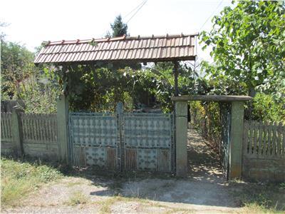 Casa de vanzare plus plantatie de lavanda
