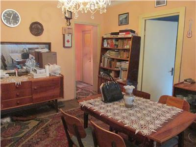 Apartament langa Gradina Botanica-posibil spatiu comercial