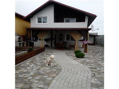 Casa de vanzare in zona Ford - Ionumi