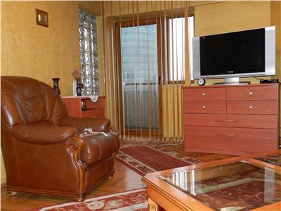 Apartament deosebit, complet mobilat si utilat, in zona Ciuperca