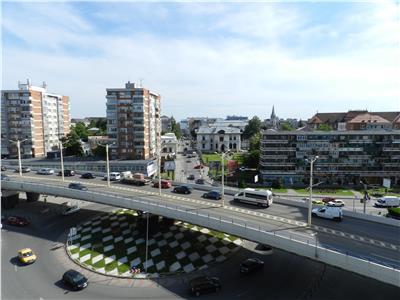 Apartament situat in Craiova la Km 0