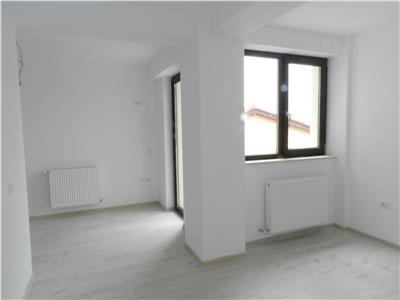 Apartament cu 2 camere si 2 bai in complex rezidential central