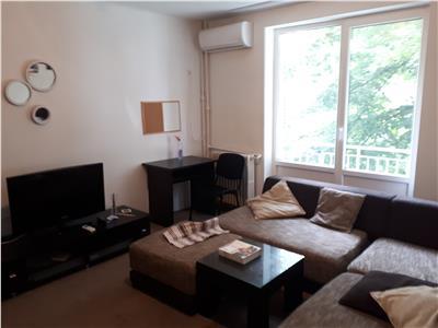 Apartament cu 2 camere - English Park