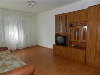 Apartament mobilat si utilat in Rovine