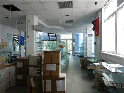 Spatiu de birouri de inchiriat open space/compartimentabil