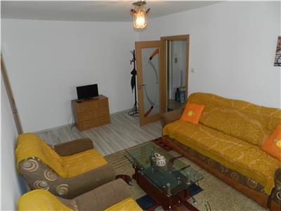 Apartament renovat, complet mobilat si utilat