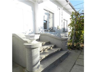Casa in zona Piata Mare cu 530 mp teren