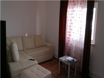 Apartament decomandat in Lapus Arges, mobilat si utilat