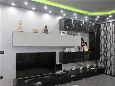 Apartment renovat, mobilat si utilat complet