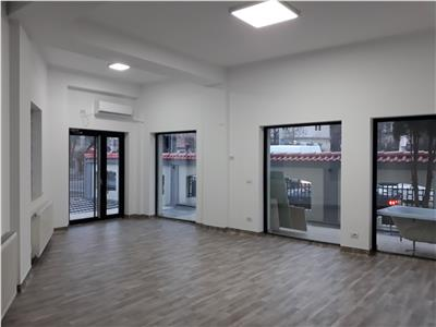 Cladire de birouri in zona centrala