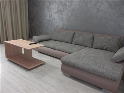 Apartament cu 1 camera - totul nou, prima inchiriere