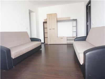 Apartament decomandat in J-urile din Rovine