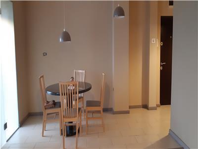 Apartament modern mobilat, utilat, in zona