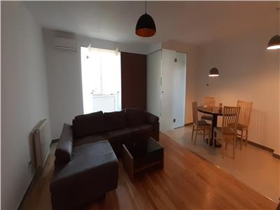 Apartament modern mobilat, utilat, in zona Ciuperca