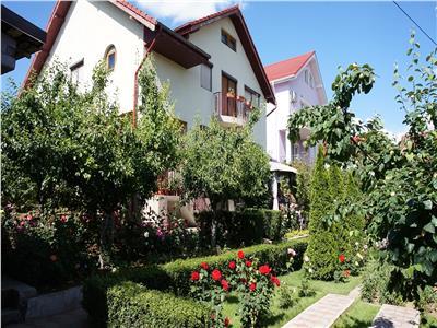 Vila deosebita de vanzare Drumul Muntenilor