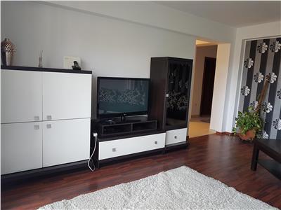 Apartament 3 Camere,  Zona Centrala, Ultra Modern de Inchiriat