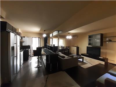 Apartament modern, complet mobilat si utilat, McDonald
