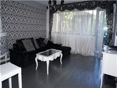 Apartament cu 3 camere in bloc nou la Ciuperca