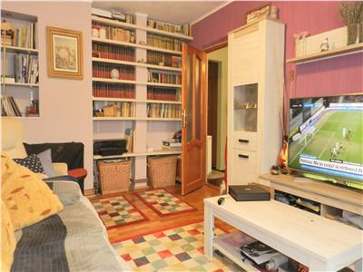 Apartament decomandat cu 2 camere in G. Enescu