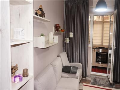 Apartament 4 camere Titulescu