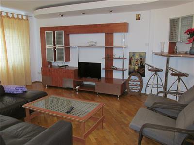 Apartament cu 3 camere in K-urile din Paltinis