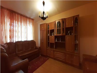 Apartament 2 camere, 2 bai, mobilat, utilat,  Lapus