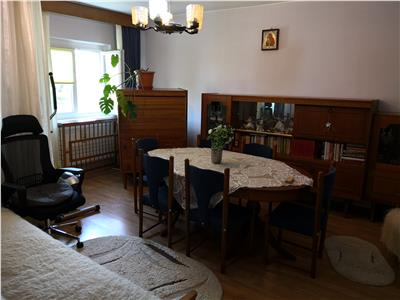 Apartament cu 3 camere in George Enescu
