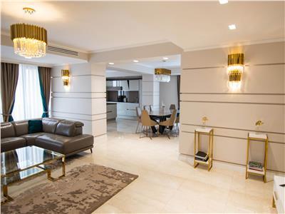 Penthouse  cu priveliste superba in zona centrala a Craiovei