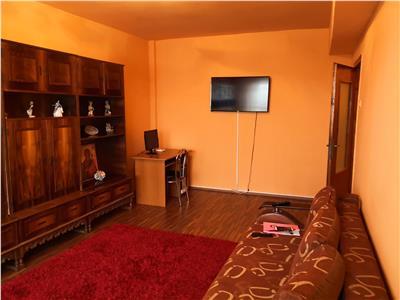 Apartament decomanat cu 3 camere