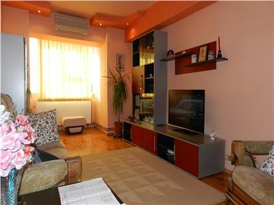 Apartament decomandat cu 4 camere in Rovine - Parculet