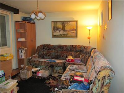 Apartament decomandat in zona Institut-Dezrobirii
