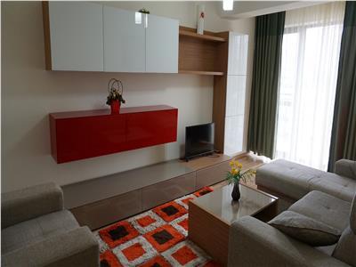 Apartament cu 2 camere in bloc nou - zona Ciuperca