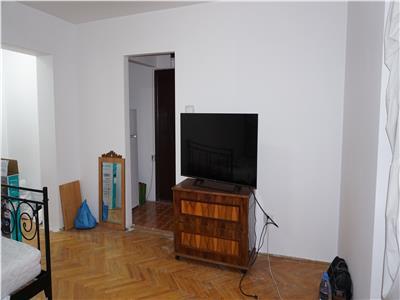 Apartament cu 2 camere langa Gradina Botanica -  Titulescu