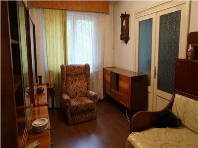 Apartament cu 2 camere in Valea Rosie
