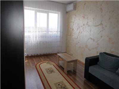 Apartament decomandat cu 3 camere la Ciuperca
